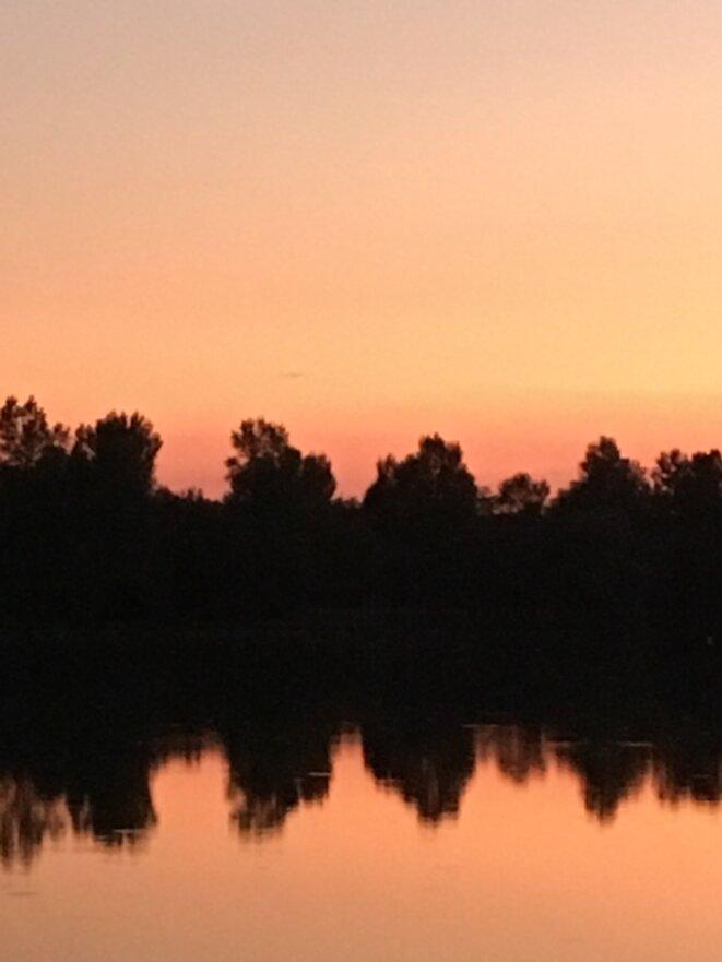 Crépuscule IPhone KT 30 août