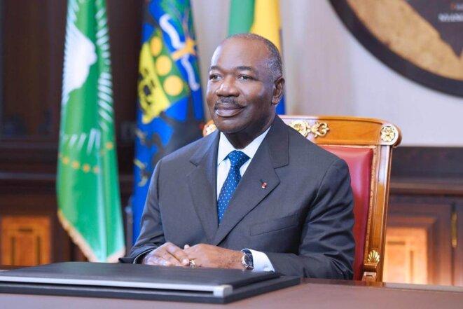 Afrique - Ali BONGO ONDIMBA, Président du Gabon