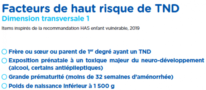 extrait Guide TND © handicap.gouv.fr