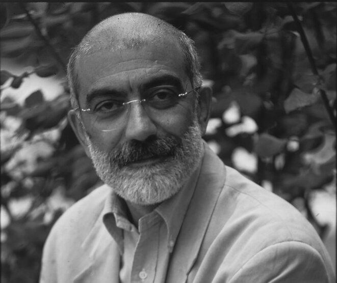 Ahmet Altan.