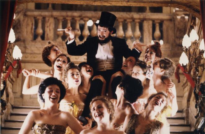 """""""Lautrec"""" de Roger Planchon © Les Films du Losange"""
