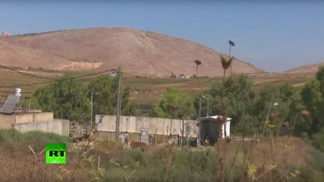 Les bases militaires d'Israël désertées à la hâte face à la riposte du Hezbollah