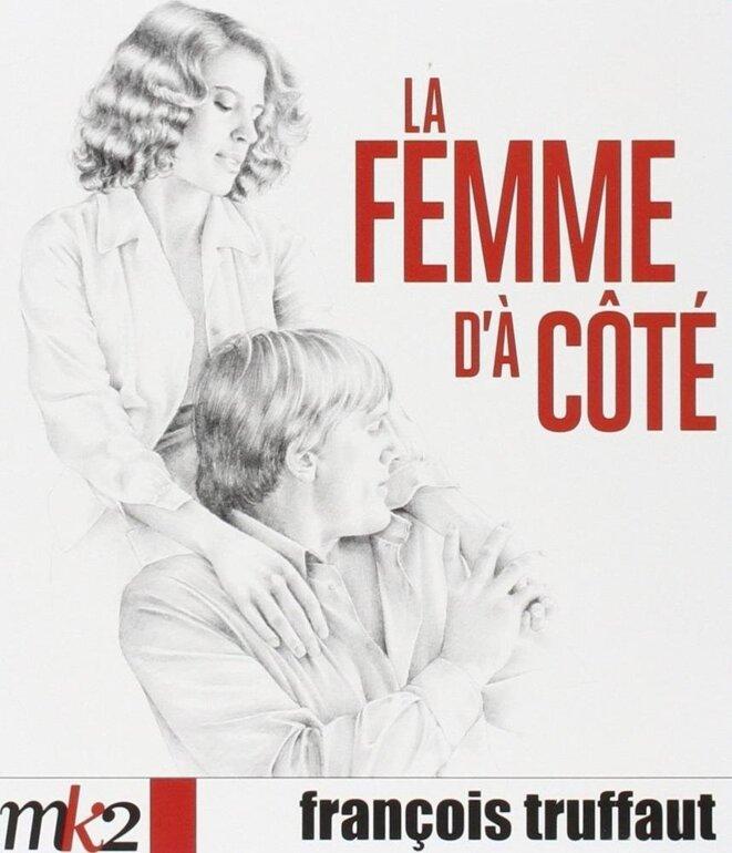La femme d'à coté de François Truffaut © Mk2
