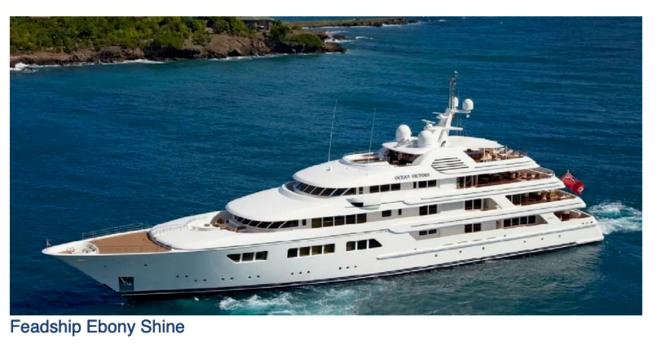 yacht-vu-davion
