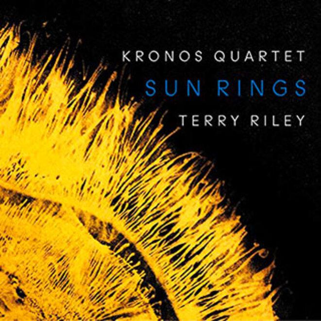 Le Kronos dans l'orbite de Riley