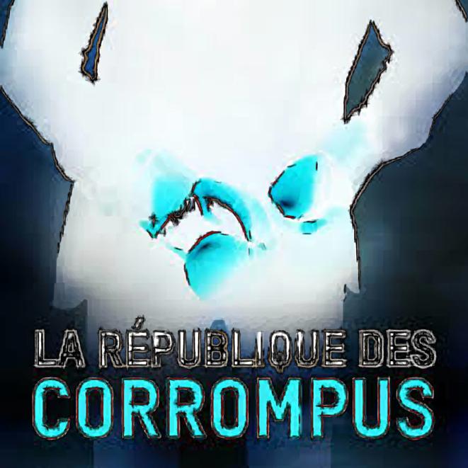 Corrompus © Franc SERRES