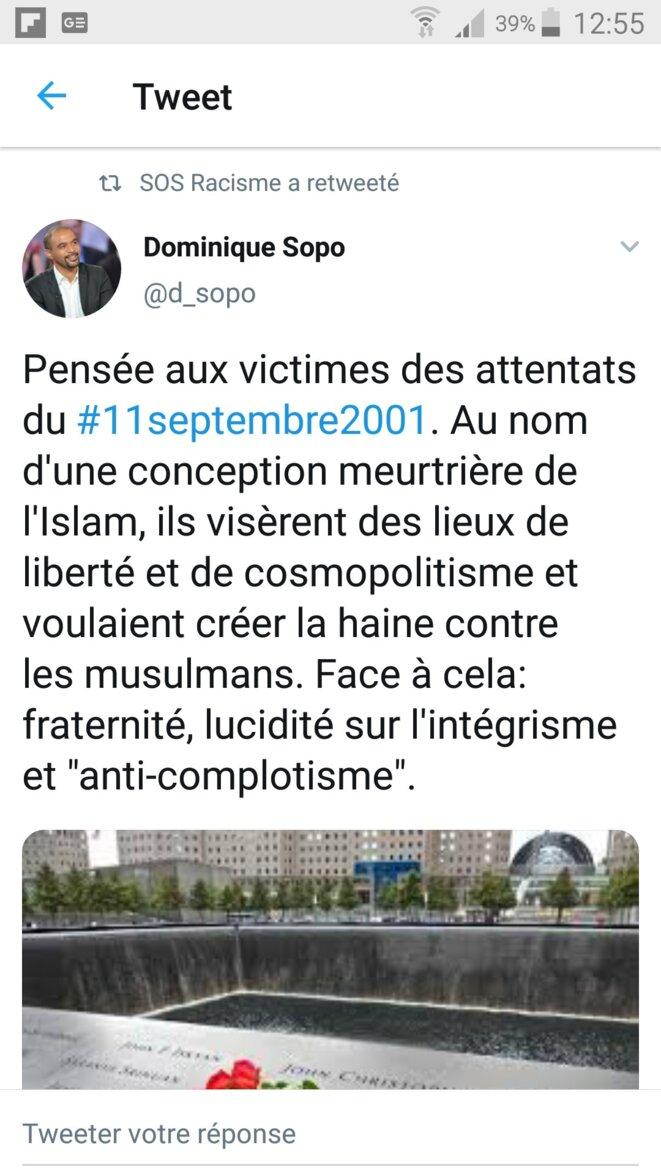 Dominique Sopo