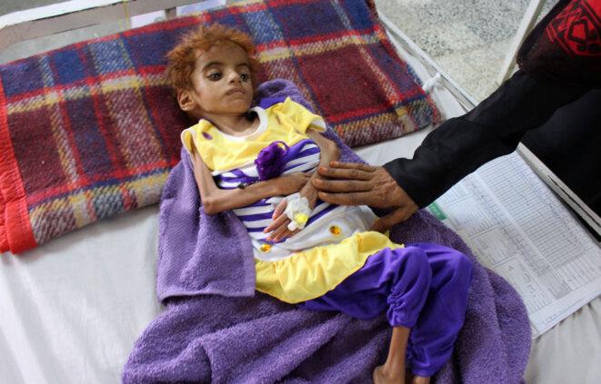 Emmanuel Macron complice de crimes de guerre commis au Yémen selon l'ONU. Thierry Paul Valette TPV