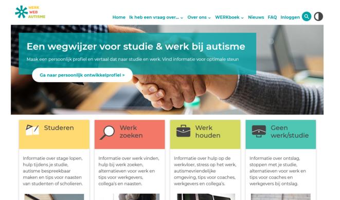 werkweb