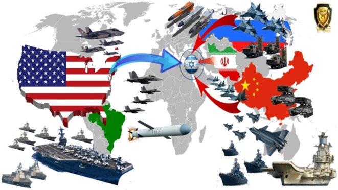 Les Etats Unis peuvent ils gagner une guerre contre la