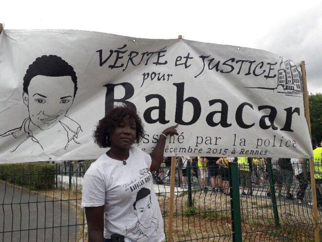 Awa - Justice et Vérité pour Babacar