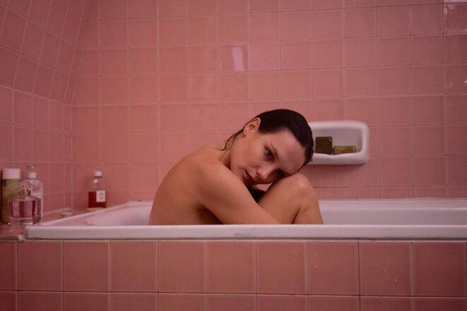 - Ana Girardot - © (c)  Emmanuelle Jacobson-Roques - Ce qui me meut