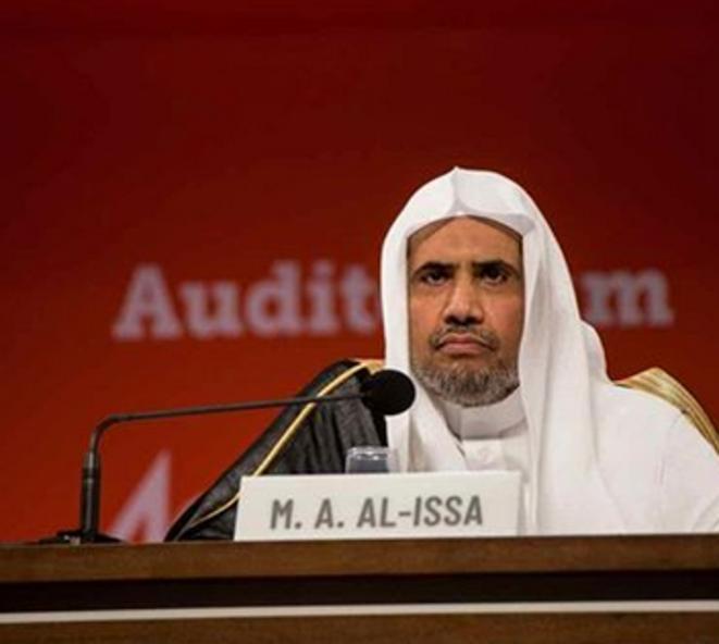 Mohammad Abdelkarim al-Issa. © DR