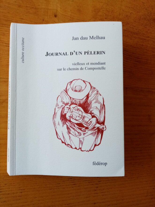 journal d'un pélerin