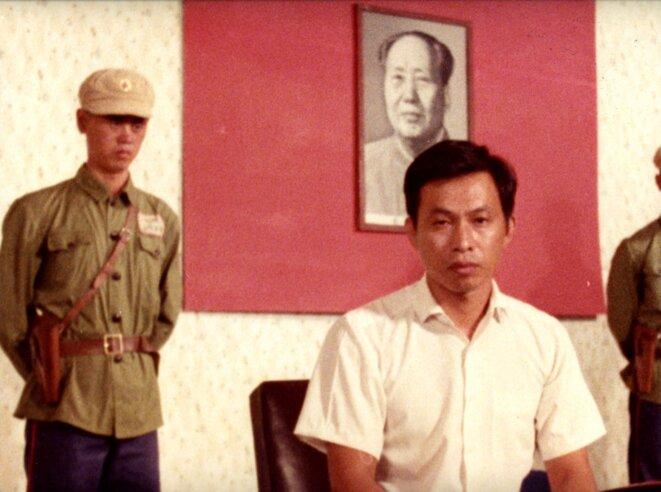 """""""Prisonniers de Mao"""" de Véra Belmont © Les Films du Paradoxe"""