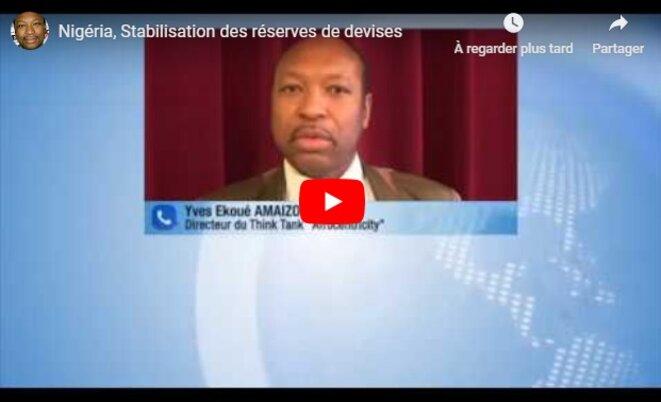 banque-nigeria-stabilisation-des-reserves-de-devises