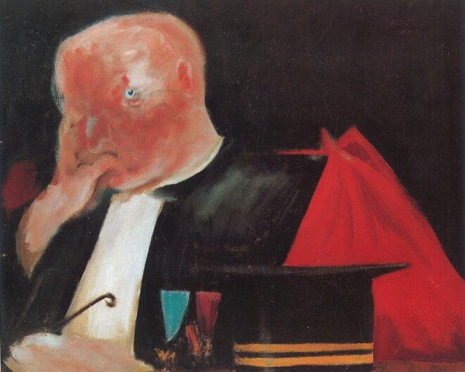 BABU, Le Conseiller, c.1985