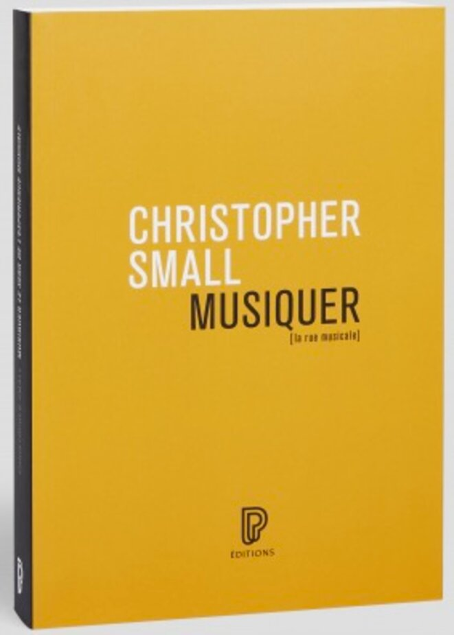 Christopher Small, Musiquer