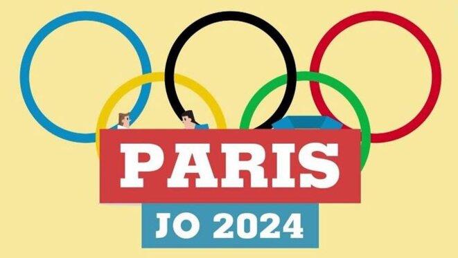 JO Paris 2024 © Pierre Reynaud