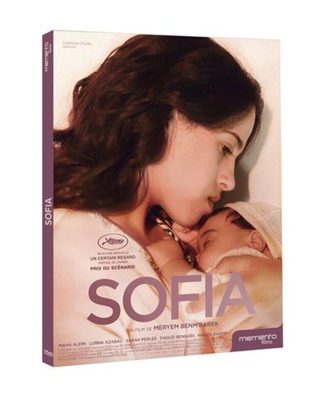 sofia-dvd