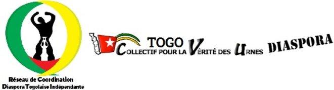 RCDTI CVU Togo Diaspora associations de la Diaspora togolaise indépendante
