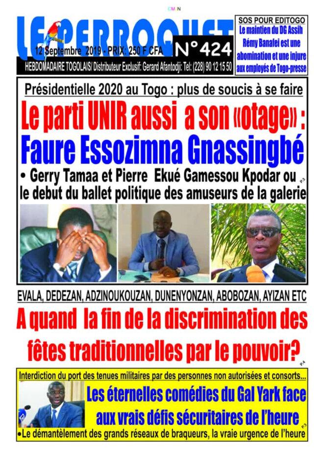 afr-togo-le-perroquet-n-424-2019-09-12-cndh-enquete-presumes-braqueurs-tues