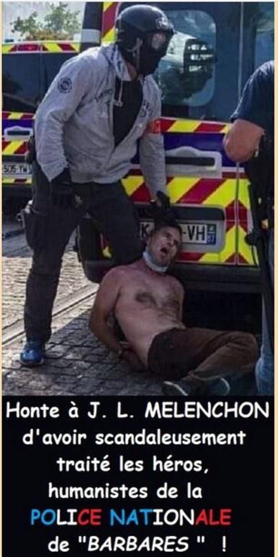 honte-a-melenchon-davoir-accuse-la-police-detre-barbare