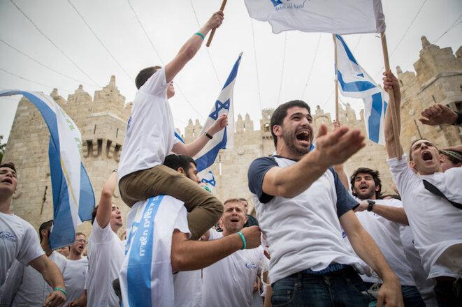 israeljerusalemday
