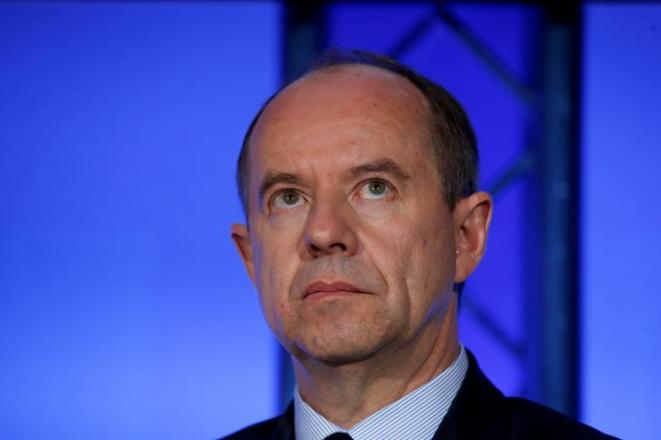 Jean-Jacques Urvoas en mai 2016. © Reuters