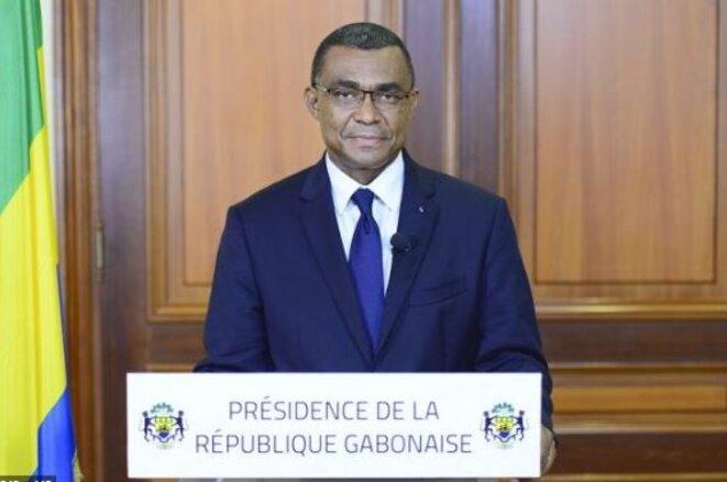 Gabon, Jean-Yves TEALE, Secrétaire général de la présidence de la République