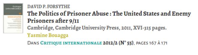 cairn-forsythe-politics-of-prisoner-abuse