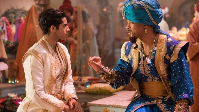 """Aladdin"" de Guy Ritchie © Walt Disney"