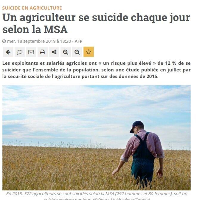 site terre-net.fr, 18 septembre 2019