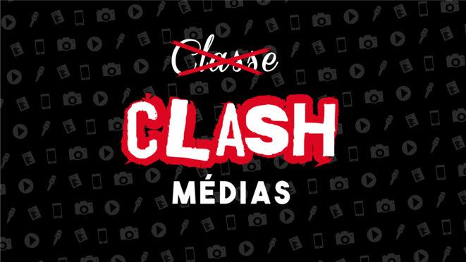 Clash Médias