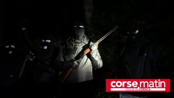 © Corse-Matin Presse
