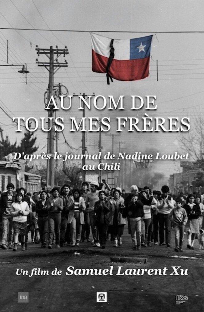 """Film """"Au nom de tous mes frères"""" de Samuel Laurent Xu © Samuel Laurent Xu"""