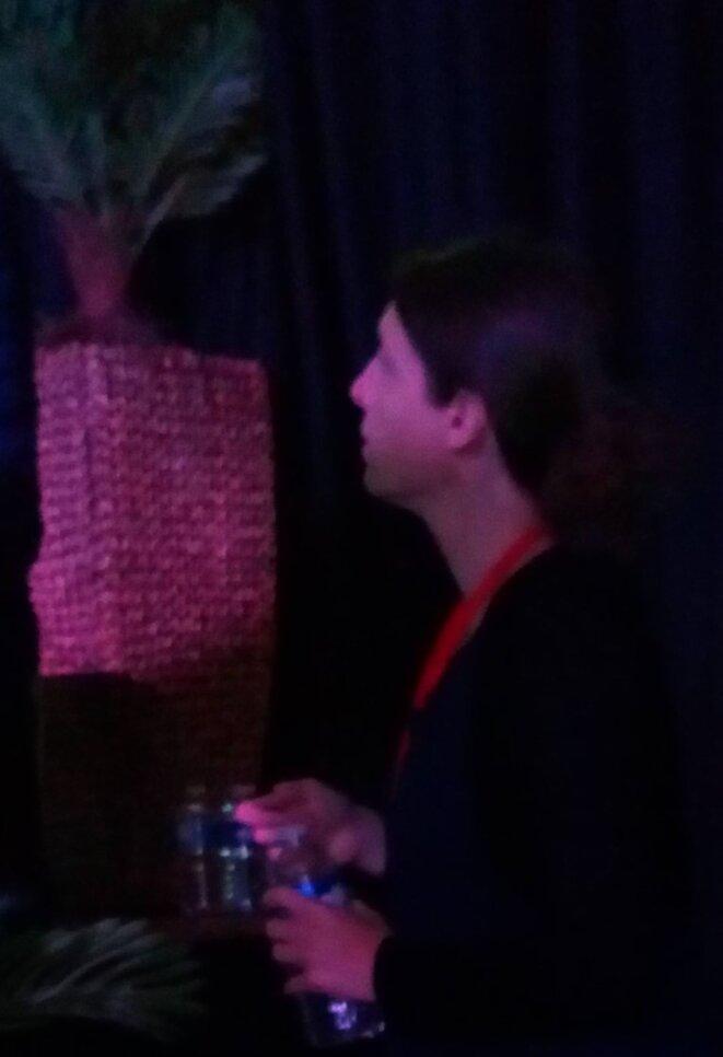 Dr Hélène Vulser à l'Université d'automne de l'ARAPI - 9 octobre 2019