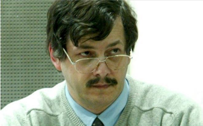 Marc Dutroux condamné à la prison à perpétuité en 2004