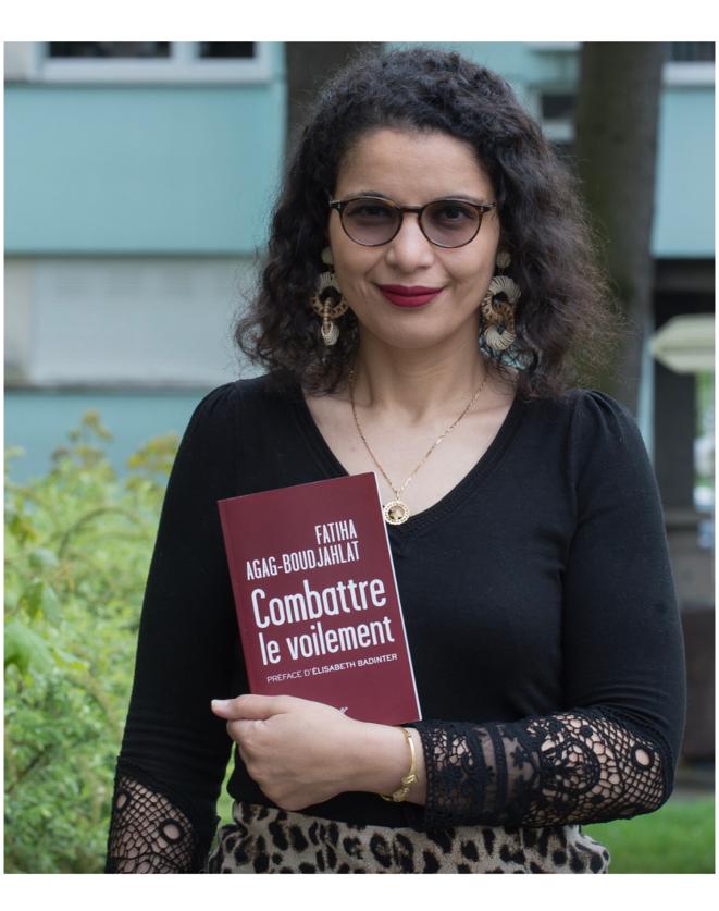 On ne peut pas être féministe quand on se soumet au patriarcat  arabo-musulman » | Le Club de Mediapart