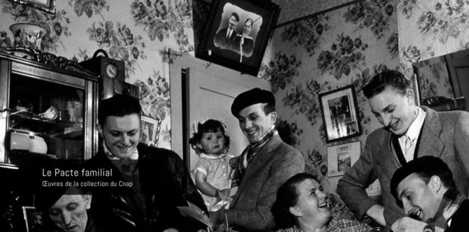 Le pacte familial - L'Imagerie