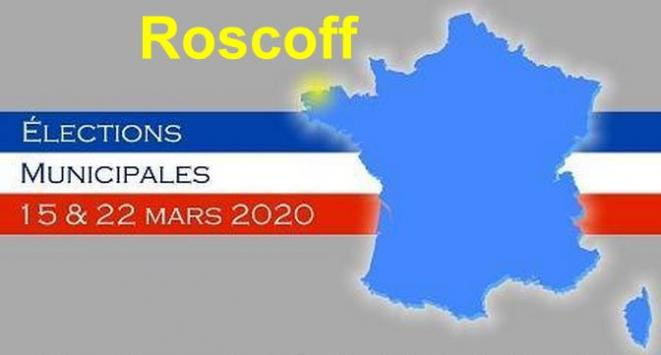Logo Municipales 2020 © Pierre Cuzon
