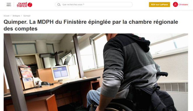 Ouest-France 17/10/2019