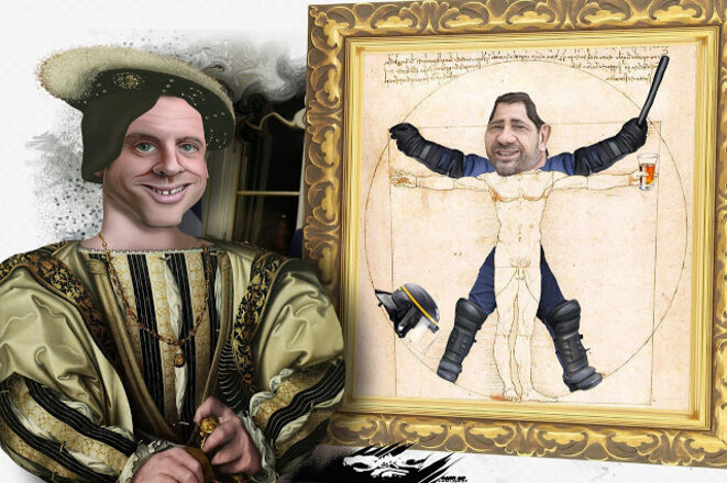 thumbnail-jerc-caricature-emmanuel-premier-castaner-fetons-les-500-ans-du-deces-de-vinci-st-2019-05-06-le-poing
