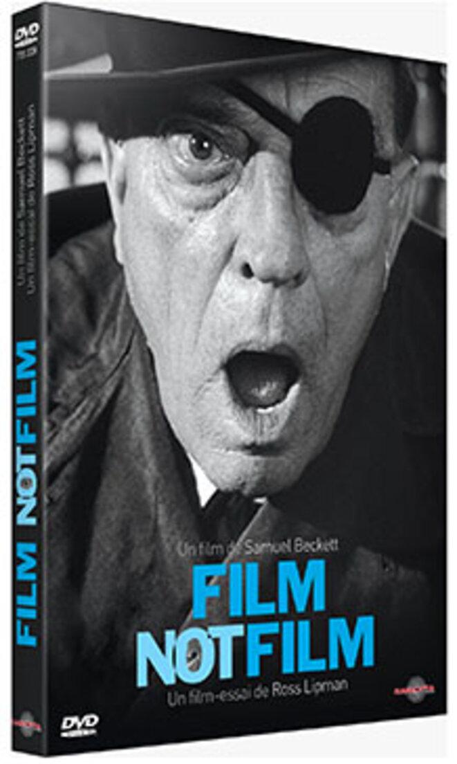 beckett-film