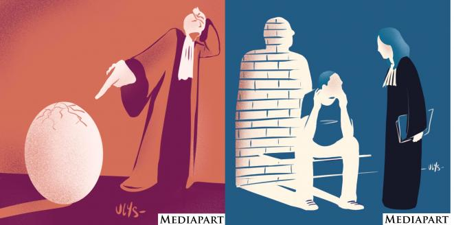 dessin-micro-au-tribunal