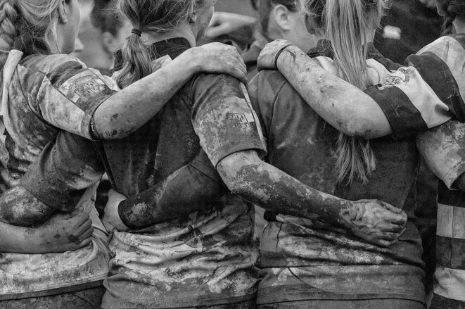 Les filles du rugby. © Paul Want / Pixabay.com, lic. Pixabay (usage libre)