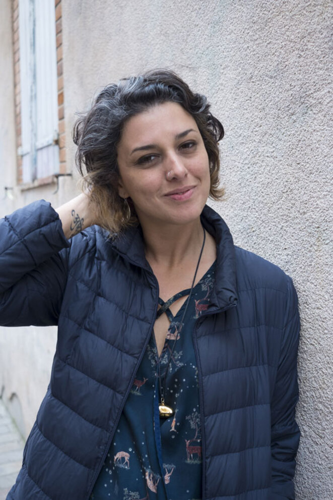 Beatriz Seigner © Laura Morsch-Kihn assistée de Raquel González López