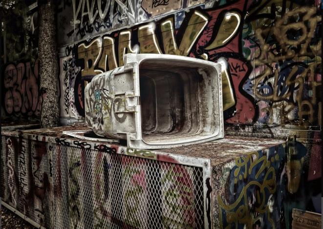 Sepia Despair IV © Luna TMG