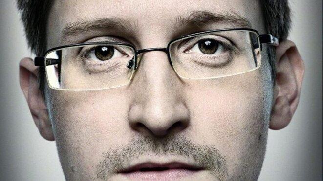 Snowden : sauvé par WikiLeaks.