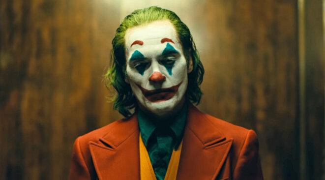 Joaquin Phoenix interprète Joker dans le film éponyme de Todd Phillips